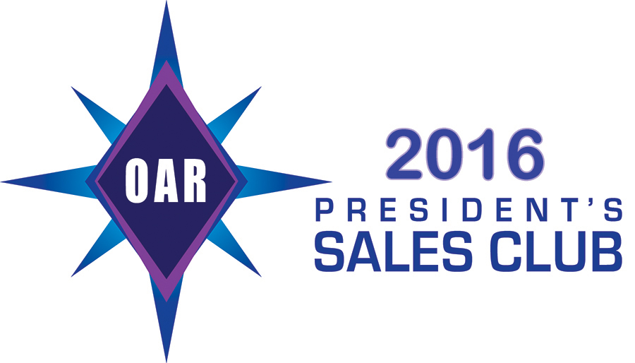 Ohio Association of REALTORS Presidents Sales Club