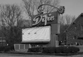 Dixie Drive In