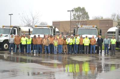 City Of Beavercreek Road Crew